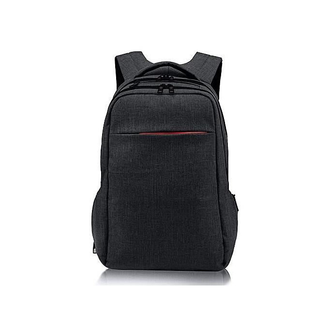 Generic Backpack male Waterproof men backpack blue   Best Price ... 20ae70704f0cc