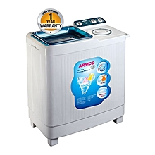 AWM-TT920P - 9.2 KG - Washing Machine - Air Dry Function - White