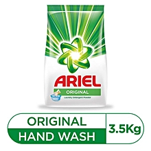 Washing Powder - 3.5 Kg