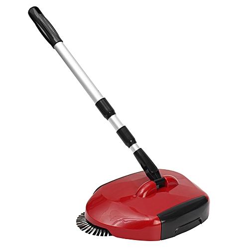 best push cleaner