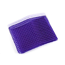 Blue 1.72m Portable Nylon Ping Pong Table Tennis Net Replacement For Outdoor Indoor Sport