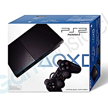 SONY PLAYSTATION 2 +EXTRA CONTROLLER   5 CDS