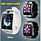 Bluetooth Smart Watch Q18 With Camera Facebook Whatsapp Sync SMS MP3 Smartwatch Support SIM TF Card For IOS Android Phone -white