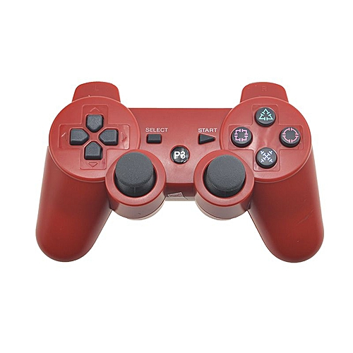 how to get playstation 3 controller to work on pc
