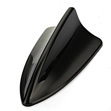 Car Shark Fin Roof BMW-Style GPS Decorative Antenna Black