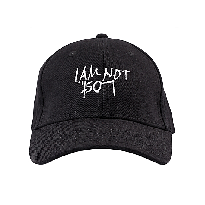 Black Cap ( I Am Not Lost )