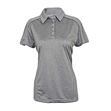 Light Grey Ladies T-Shirt