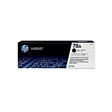 78A - CE278A - LaserJet Toner Cartridge - Black
