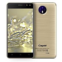 Vkworld Cagabi One 5.0-Inch Android 6.0 OTA 1GB RAM 8GB ROM MT6580A Quad-Core 1.3GHz 3G Smartphone Gold
