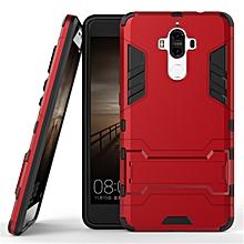 Huawei Mate 9 Case TPU + PC Case Phone Cover