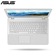 Asus FL8000UN8550 Gaming Laptop 4GB RAM 1TB ROM Computer 15.6' Ultrathin HD PC-white