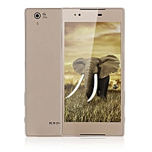 Z5Plus 5.5 Inch 960*540 Display Quad-Core 2.0MP Camera 512MB+4GB Smart Phone-gold