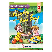 The Monkey And The Two Boys
