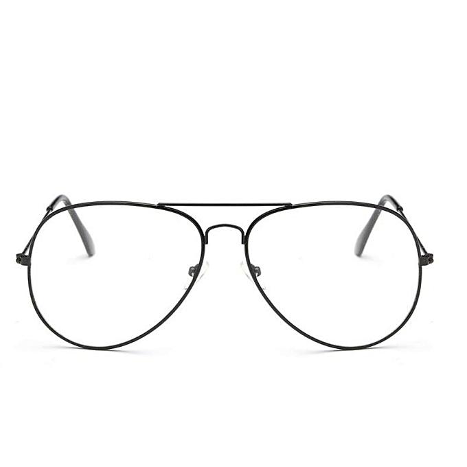 ... New Winleworld Men Women Clear Lens Glasses Metal Spectacle Frame  Myopia Eyeglasses Lunette Fe ... c41b1377f5f2