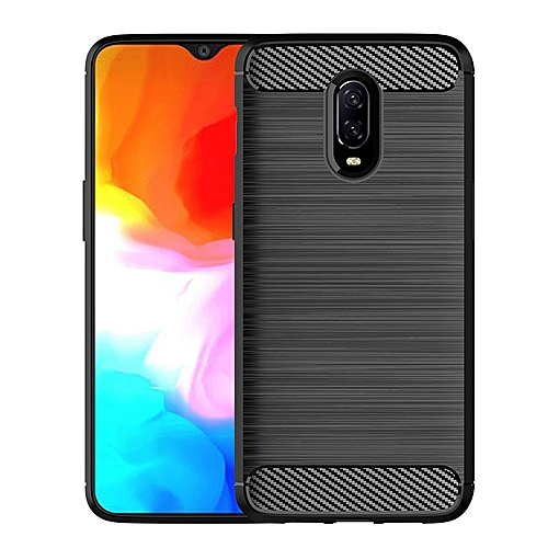 more photos a0f6a db036 Oneplus 6T Case Soft TPU Shock Proof Phone Cover Case