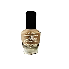 Nail Lacquer - Intimate