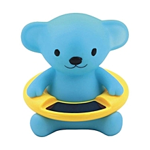 Watert thermometers Infants and children shower bath # Bear