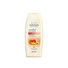 Naturalss Mango & Ginger 2 In 1 Shampoo & Conditionner