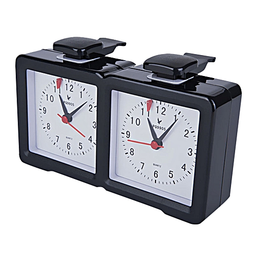 Specialty Clocks Clocks Friendly Newest Novelty Muti-function Digital Chess Clocks For Chinese International Chess I-go Count Up Down Timer For Game Competition A Wide Selection Of Colours And Designs