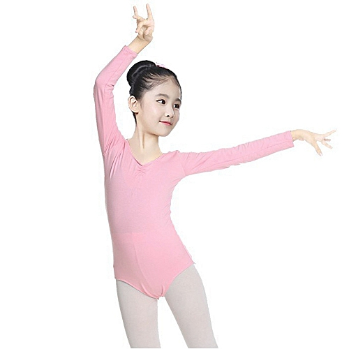 379ecbccd Eissely Toddler Children Dance Leotards Tops Bodysuit Dancewear ...