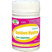 Golden Hypha