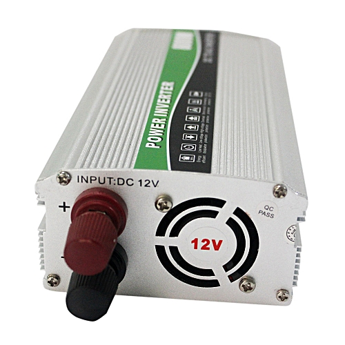 Professional 800W DC12V to AC110V AC Household Car Inverter Power Converter  Modified Sine Wave Charger
