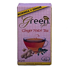 Ginger Nutri Tea - 50g