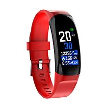MK04 Sports Health Monitoring Notice Reminder IP67 Waterproof Smart Watch