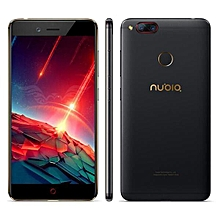 ZTE Nubia Z17 mini Gobal Version 5.2 inch 4GB 64GB Snapdragon 652 Octa core 4G Smartphone Black