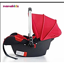 Infant Car Seat, Carry Cot - Red