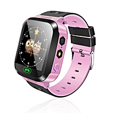 Kids Wristwatch Touch Screen  Anti-Lost Smartwatch Great Gift For Children