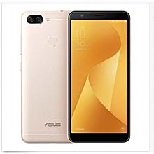 """ASUS ZenFone Max Plus (M1) ZB570TL 5.7""""  3+32GB Dual SIM UNLOCKED DEEPSEA -gold"""