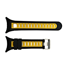 25mm Replacement Watchband Sport Watch Band Strap Men Women Bands for Sunroad