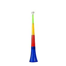 Vuvuzela Four Tier With Mouth Piece: :