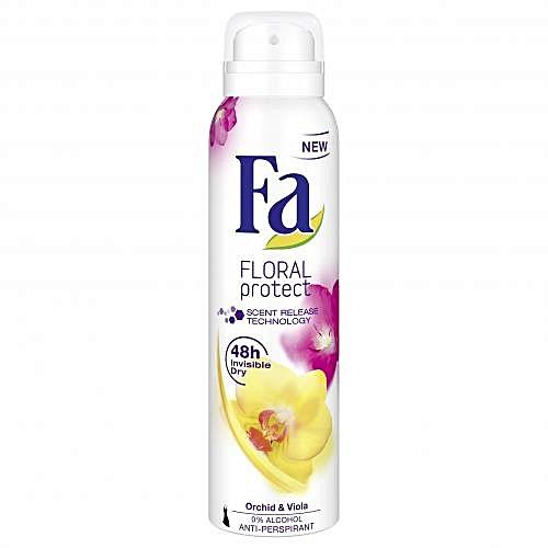 Orchid & Viola Deo Spray - 150ml