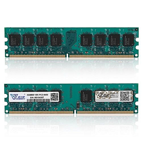 enthusiast class ddr2 800 modules - 1001×1001