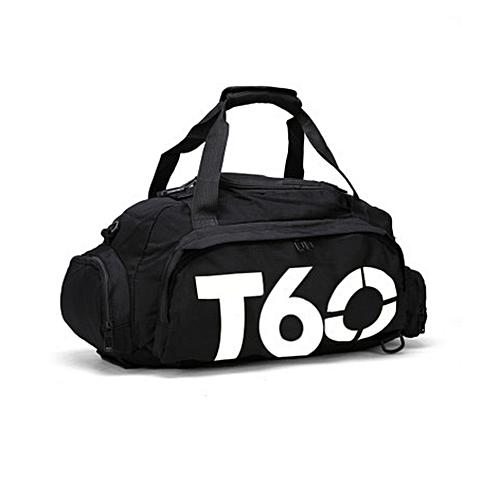 Allwin Waterproof Sports Fitness Travel Luggage Shoulder Handbag for Men  Women   Best Price  eb9e149c30d5f