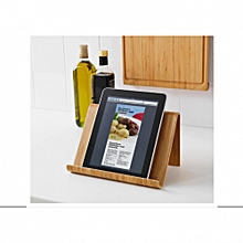 Tablet stand, Bamboo