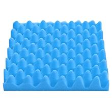 High Density Retardant Egg-Wave-Shap Foam Sound Proofing