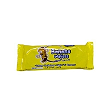 Banana Wafers- 15g