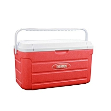 Foam Hard Cooler - 20L - Red