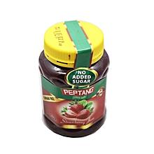 Strawberry Flavour Jam Pet - 500g