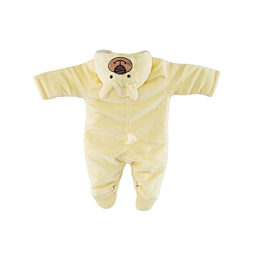 aa4b414c1 Generic brown baby romper   jumpsuit   Best Price