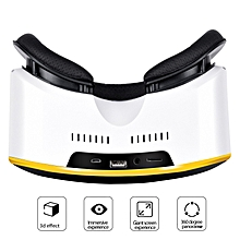 AIO-S900 2K VR Virtual Reality Glasses 3D Headset for Movie Game 110 Degree FOV