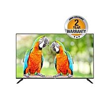 """Haier Mooka - 55"""" - UHD SMART TV  - Black"""
