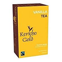 Vanilla Tea 25tb