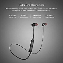 Valentine Gift ,Wireless Earphones, Neckband, Sport Headsets