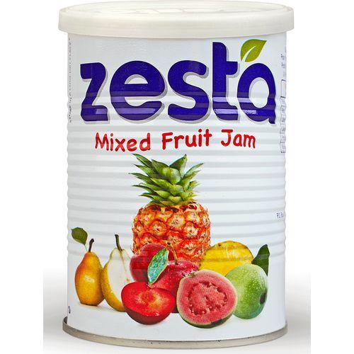 Mixed Fruit Jam - 500g