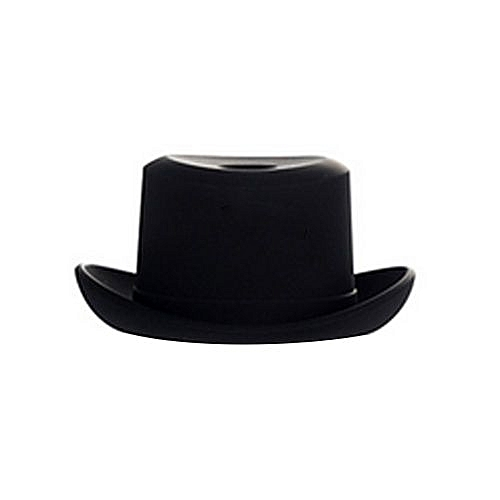 Mini USB Cowboy Hat Water Bottle Cap Humidifier (Color:As First Picture)