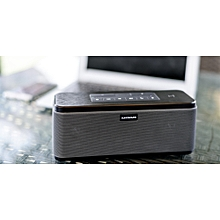 Sumo Max - Portable Bluetooth Speaker - Grey